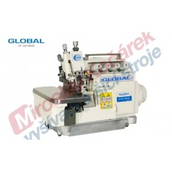 Overlock Global 5nitný...